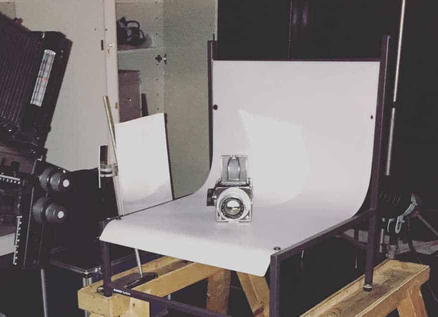 Product-Photography-setup