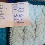 Dash Kitten Memorial Blanket