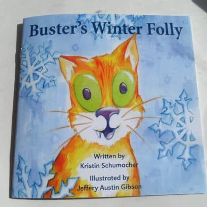 Buster's Winter Folly