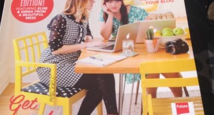 Molly Makes Blog Mag