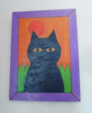 BZTAT artist, Portrait of Sooty
