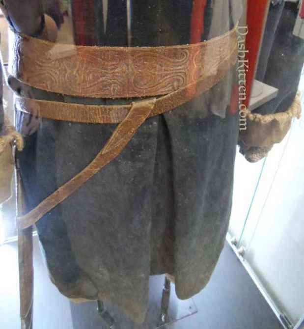 Bilbo Baggins Costume from The Hobbit