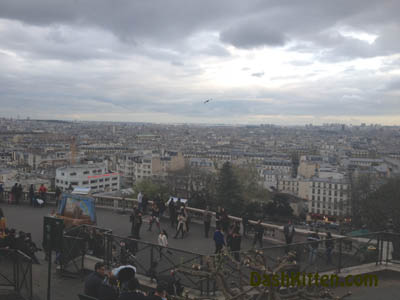 A Visit to Paris