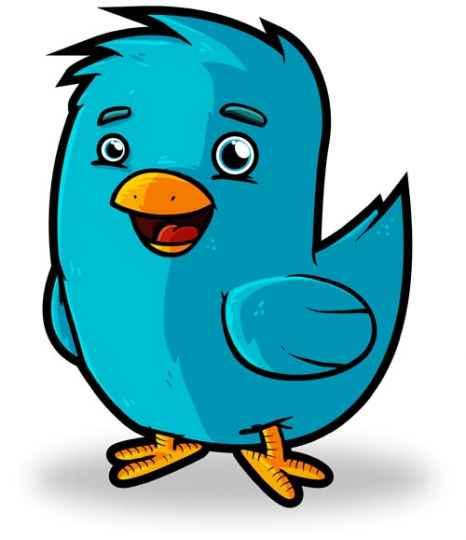 Twitter Blogger Tips
