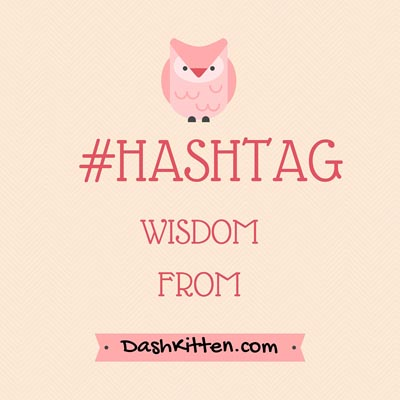 Hashtag on Fire – Grabbing Headlines for Your Event