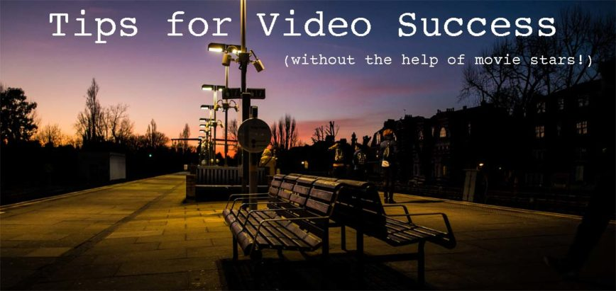 Smartphone Video How to Shoot Clips