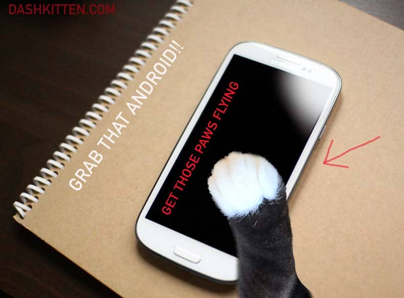 Smartphone apps for Pet Bloggers image
