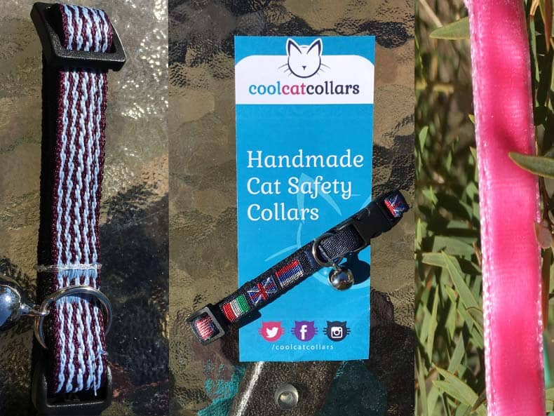 Our Cool Cat Collar Review