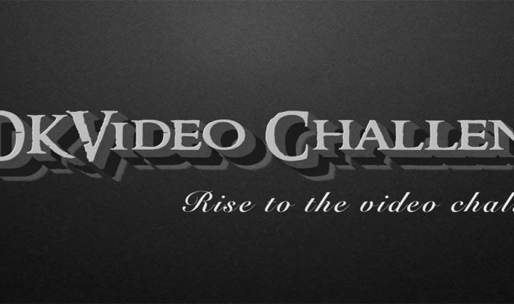 Video Challenge Supplementary graphic