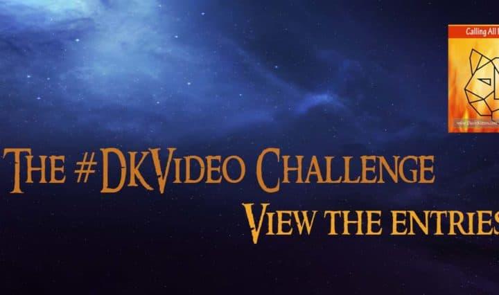 Dash Kitten Video Challenge