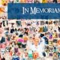 In Memoriam Header