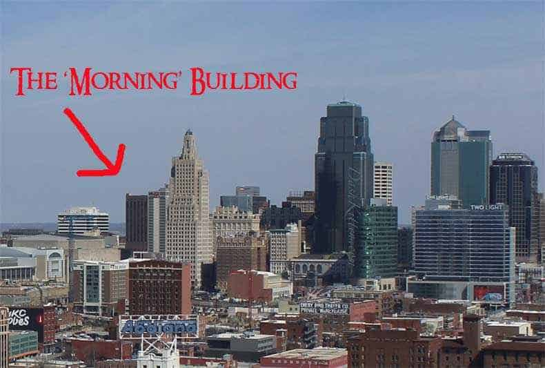 Kansas City Morning