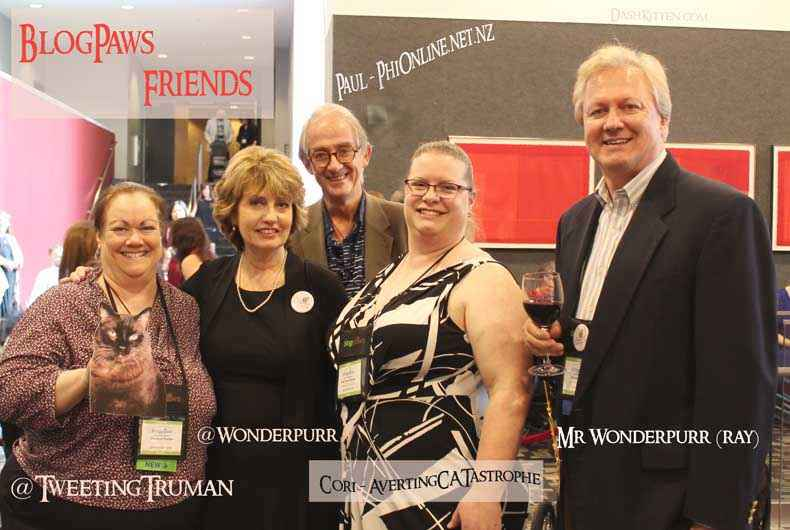 BlogPaws Report Group