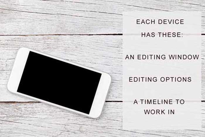 Smartphone Movie Tips