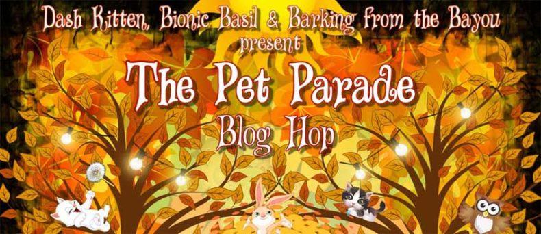 Pet Parade Topper