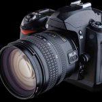 Adobe raw Raw DSLR Camera